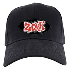 Zonk Baseball Hat