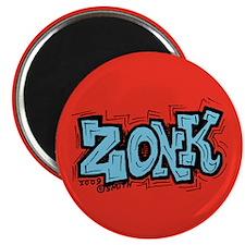 Zonk Magnet