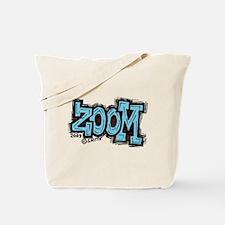 Zoom Tote Bag