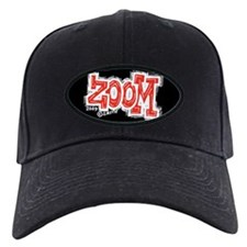 Zoom Baseball Hat