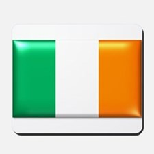 Flag of Ireland Mousepad