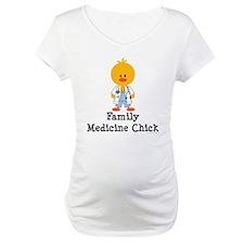 Family Medicine Chick Shirt