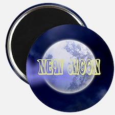 New Moon Magnet