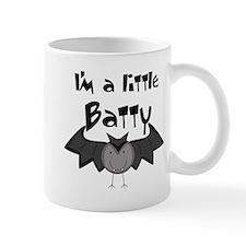 A Little Batty Mug