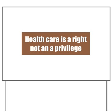 health care right or privelege Cuts in healthcare will undoubtedly have a negative effect on those who are disabled, or have a low-income and rely on medicaid, and it begs the question: is health care a right or a privilege.