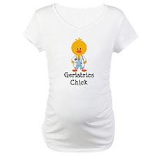 Geriatrics Chick Shirt