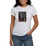 Paka the Serval Women's T-Shirt