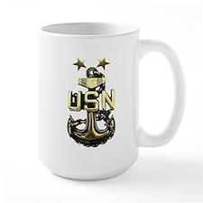 Master Chief Anchor Mug