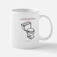 Body Disposal Mug
