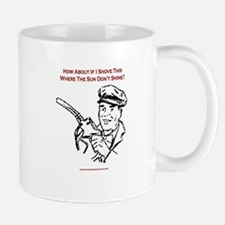 Fill 'Er Up? Mug