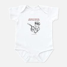 Fill 'Er Up? Infant Bodysuit