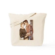 Funny Manlove Tote Bag