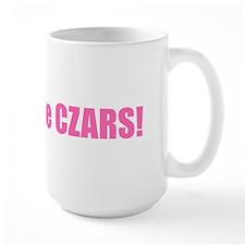 CAN all the CZARS!