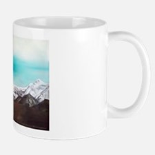 Mt Rose Mug