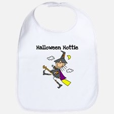 Halloween Hottie Bib