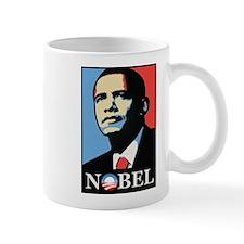 Obama Peace Prize Mug
