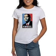 Obama Peace Prize Tee