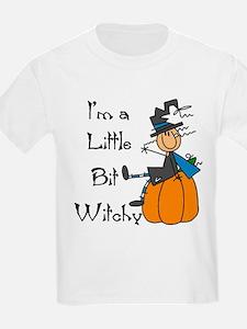 Little Bit Witchy T-Shirt