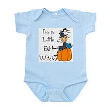 Little Bit Witchy Infant Bodysuit