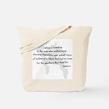 Operation Ivy lyrics 1 Tote Bag