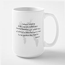 Operation Ivy lyrics 1 Large Mug
