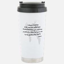 Operation Ivy lyrics 1 Stainless Steel Travel Mug