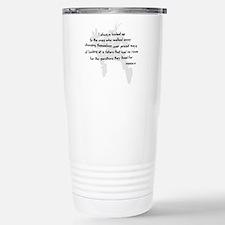 Operation Ivy lyrics 1 Travel Mug