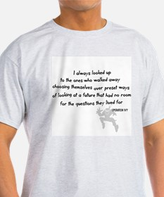 operation ivy lyrics 2 T-Shirt