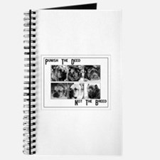 Cane Corso BSL Journal