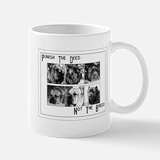 cane corso BSL Mug