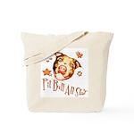 pit bull all star Tote Bag