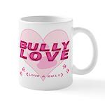bully love Mug
