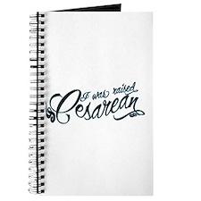 I was raised Cesarean Journal