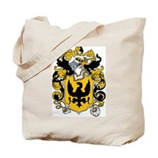 Cullen Coat of Arms Tote Bag