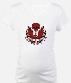Task Force Red Shirt