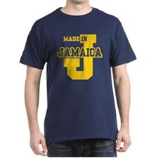 Made In Jamaica T-Shirt