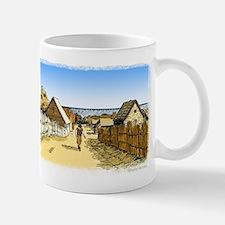 Plimoth Plantation Mug