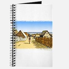 Plimoth Plantation Journal
