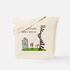 Cute Seneca Tote Bag