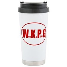 WKPG Eruo Travel Mug