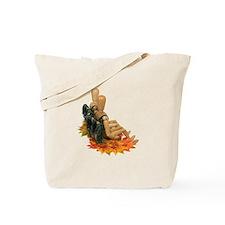 Cute Metallic backpacks Tote Bag