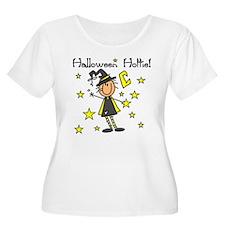 Halloween Hottie T-Shirt