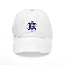 Go Fish Ministries Baseball Cap