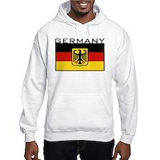 German Flag Hoodie