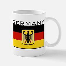 German Flag Mug