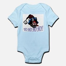 Tawkin Pirate Infant Creeper