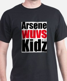 Cute Wenger T-Shirt