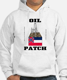 Mississippi Oil Patch Hoodie