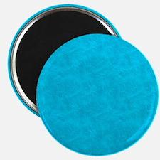 Blue Parchment Look Magnet