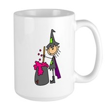 Witch and Brew Mug